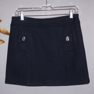 An Original Milly of NY Wool Skirt - Size 6